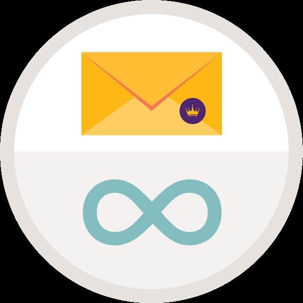 email-ilimitado
